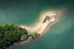 Lac de la Gruyère (Suisse)