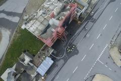 Exercice pompier (Suisse)