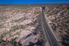 Route d'Arizona (USA)