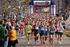10 km de Payerne 2019