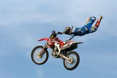 Motocros Freestyle