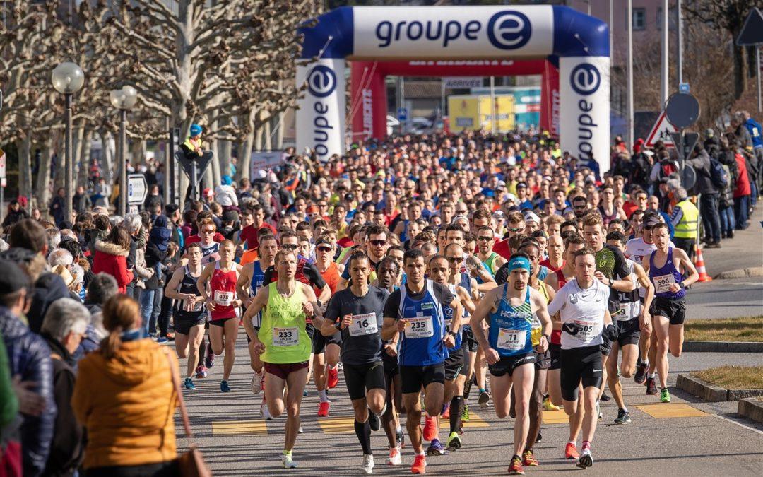 10km de Payerne 2019
