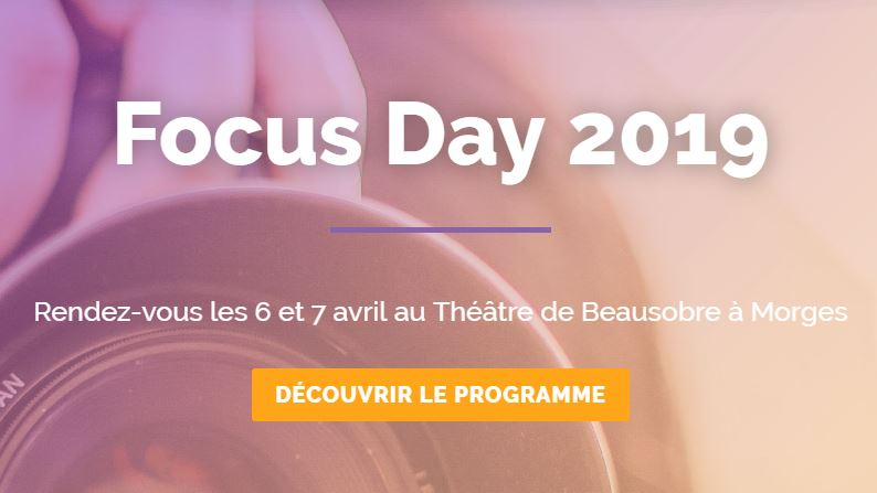 Focus Day 2019