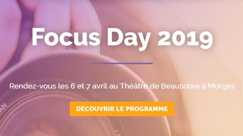 Focus Day 2019